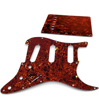Pickguards / Back Plates / Covers