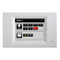 Touch / Control Panels