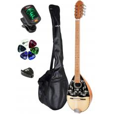 Musicland Μ34-8 Bouzouki-Tzoura - Basic Set