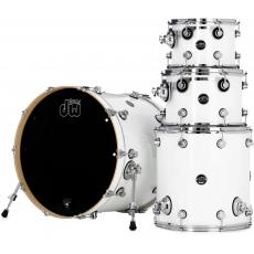 DW Performance 4-piece Shell Set, 22
