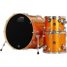 DW Performance 3-piece Shell Set, 24