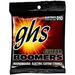 GHS GBL Boomers