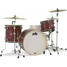 PDP by DW Concept Classic Wood Hoop, 3-piece 22