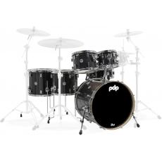 PDP by DW Concept Maple 6-piece, 22