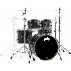 PDP by DW Concept Maple 5-piece, 22