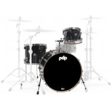 PDP by DW Concept Maple 3-piece, 24