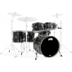 PDP by DW Concept Maple 7-piece, 22