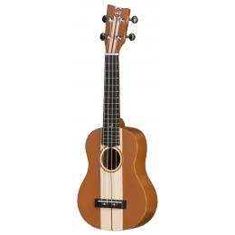 VGS Manoa Waimea Soprano - Sunset Racer, Orange